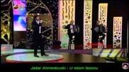 Jasar Ahmedovski - U istom fazonu