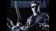 Terminator 2 soundtrack-main theme