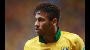 Neymar 2013 | Goals, Skills & Passes | Brazil |