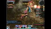 Cabal Online - Force Blader Battle Mode 3