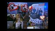 4post - Навстречу небу (евровидение 2012)