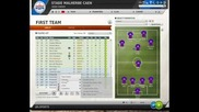 Fifa Manager 12 // Caen #12