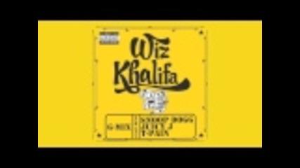 Wiz Khalifa - Black And Yellow Ft. Snoop Dogg, Juicy J, & T-pain