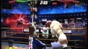Great Facebreakers in Facebreakers Xbox 360 Boxing