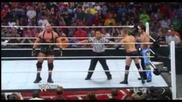 Wwe Raw 04.06.2012 Ryback vs Stan Stansky & Arthur Rosenberg