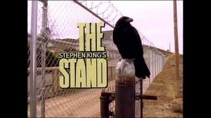 The Stand - A Stephen King Film: The Plague, The Dreams, The Betrayal, The Stand (1994) Hd