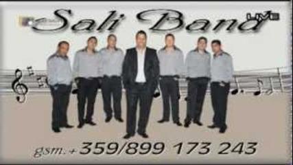 Sali Band - shaika kucek 2013