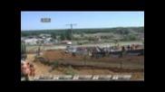 2011 Fim Motocross Rd7 - Grand Prix of Spain Mx2 Race1