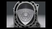 Работен цикъл на роторен двигател