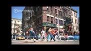 Hq Галена ft. Кристо -създай игра (official Video)