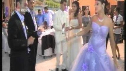 Сватбата на Цеко и Бети 2 от Лом 16.09.2012 орк. Универс и Альоша