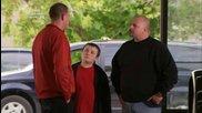 Restoration Garage Dream Cars / Ретро гараж Епизод 1 (2011) 1080p ( Fullhd )