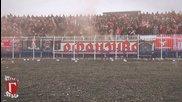 Ofanziva: Chernomorets Burgas - Cska Sofia (24.02.2014)