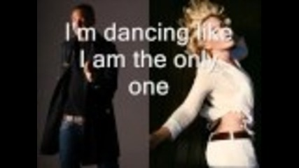Taio Cruz feat. Kylie Minogue - Higher With Lyrics