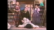 Опасна любов-епизод 46(българско аудио)