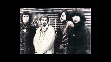 Iron Butterfly - In A Gadda Da Vida (in The Garden Of Eden)