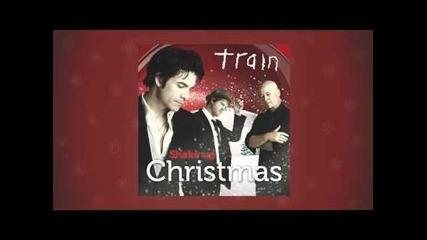 Train-shake Up Christmas