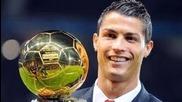 Легендата на футбола - Cristiano Ronaldo !!