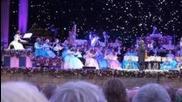 Ballade pour Adeline Maastricht 2012 Andre Rieu and pianoplayer St