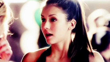 Elena Gilbert | This is the better version of me [4x16]