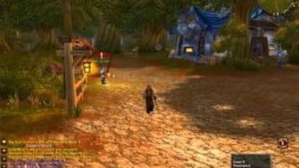 World of Warcraft Tbc - Ep.1 - Leveling Up !