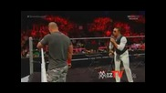 Wwe Smackdown 10/10/14 part: 2