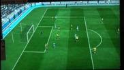 Fifa 13 Demo Gameplay + Info