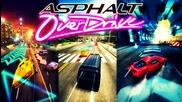Asphalt Overdrive - Sony Xperia Z2 Gameplay