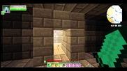 Minecraft Hexxit Episode 2 - Епизод кат епизод :d