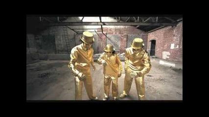 Unbelievable Dubstep Dance Crew