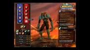 Thacraft 3.3.5 Wow Частни Wrath сървъра на Lich King Оцени Mid