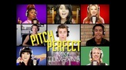 Starships (cover) - Mike Tompkins, the Pitch Perfect Cast and You