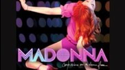 Madonna - Confessions On A Dance Floor [full Album]