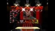 Wwe Raw Ultimate Impact 2011 - Randy Orton Entrace Svr 2011 Style