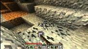 Minecraft Double Survival Episode 2 ''диаманти''