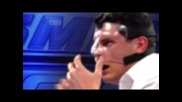 Wwe Smackdown Theme after 2011 Draft! (hq)