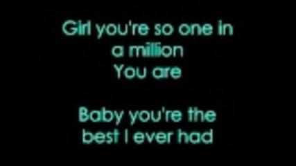 0ne in a Million-едно на милион