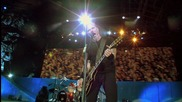 Metallica - Disposable Heroes (live in Mexico City)