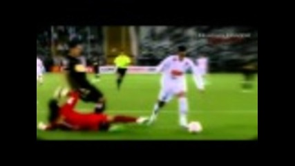 Neymar - The Star Is Here - 2011 Hd