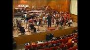 Онегер - Симфония No. 2 за струнен оркестър (ii част)