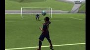 Fifa 14 All 55 Skills Tutorial | Hd 1080p