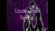 6918 // Louder Than Thunder