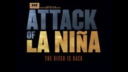 Msp Films - Attack of La Nina