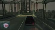 Grand Theft Auto: The Lost and Damned - Засада