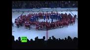 40 дней без Локомотива: Наша команда - навсегда (ч.3)