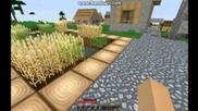 Minecraft 1.3.2 Ep 2 - Мината!