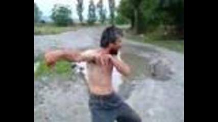 Bruce Lee :d