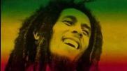 Bob Marley- Three Little Birds (with Lyrics!) (боб Марли 0 Три малки птички)