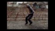 Dnb Dance by Cyxap