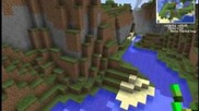 Minecraft Tekkit : Епизод 2 -най-лошият епизод Еваааа